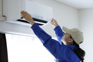 リフォームでエアコンを取り付ける際の注意点